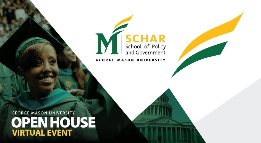 Schar Open House Virtual Event header image