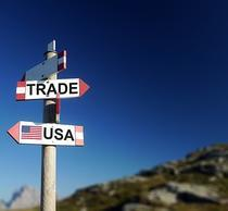 USA strategic trade international commerce and policy sign